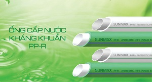 Sunmax water equipment